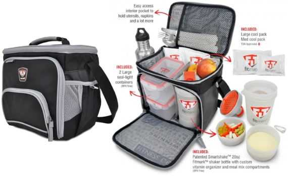 Fit bags