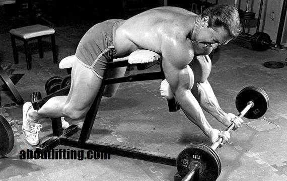 larry scott spider curl