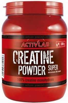 ActivLab Creatine Powder Super suplementos creatina baratos