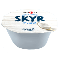 Adagio Skyr Natural
